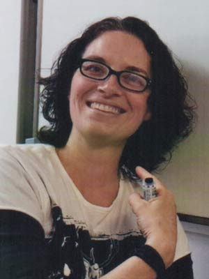 Coleen Wickdahl, NGE School