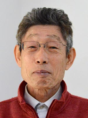 Kuroda-san, Orizu NGE School location owner
