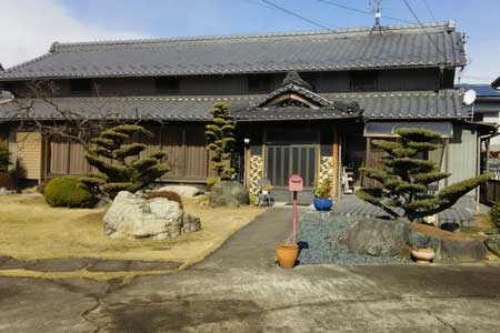 NGE School in Ohsato