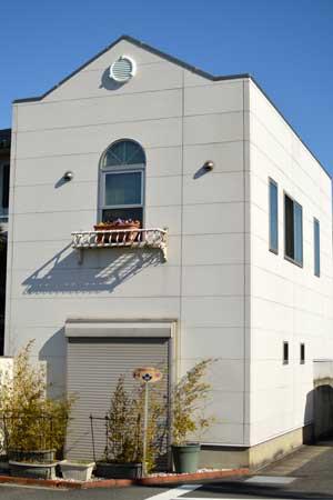 NGE School in Orizu