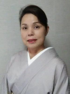 Masako Ito, NGE School Manager