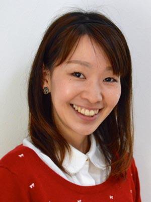 Saori Kasuga, NGE School Manager
