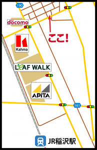 handheld version of Orizu map